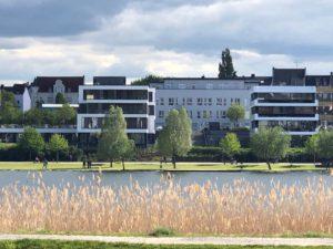 Psychotherapie Dortmund. Tagesklinik am Phoenixsee. Wichtigste in Kürze