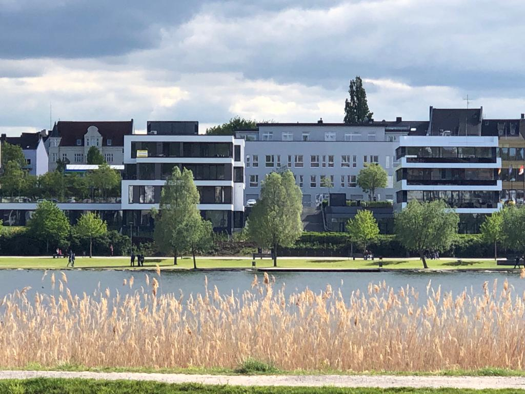 Tagesklinik Dortmund